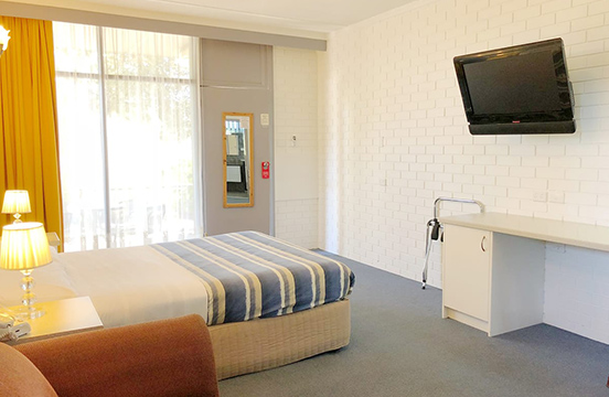 Family 2 Room Suite